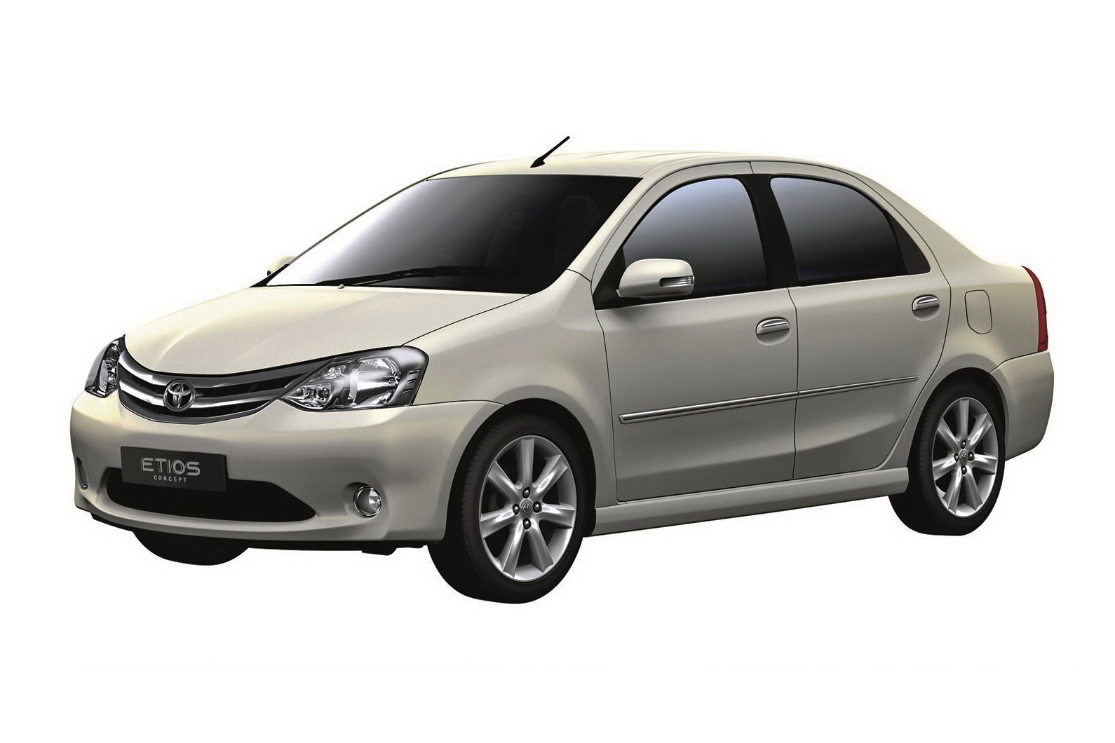 Toyota Etios Car Hire